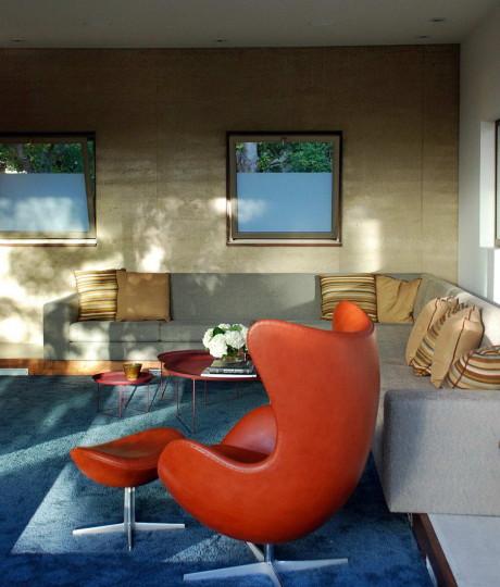 Резиденция Пало-Альто (Palo Alto Residence) в США от CCS Architecture.