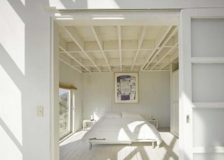 Дом Клотц (Casa Klotz) в Чили от Mathias Klotz.