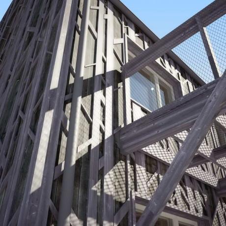 Проект Krafthouse: простота и гибкость