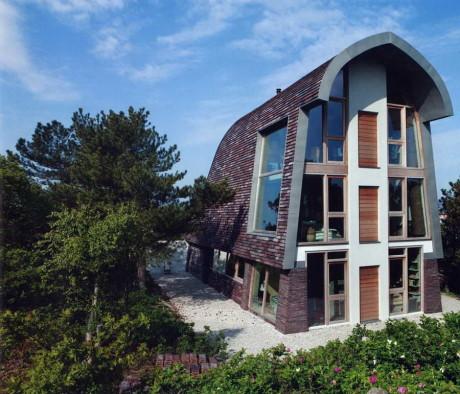 Загородный дом в Голландии 14