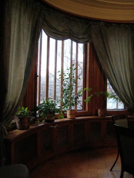 Дом В.Д. Носова в Москве