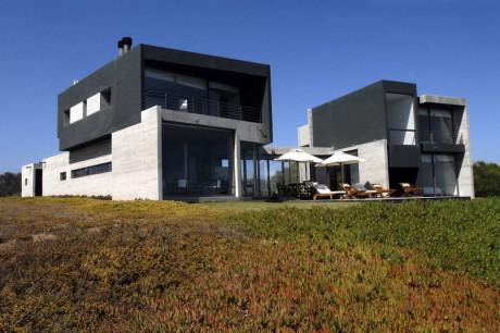 Дом у океана в Чили 4
