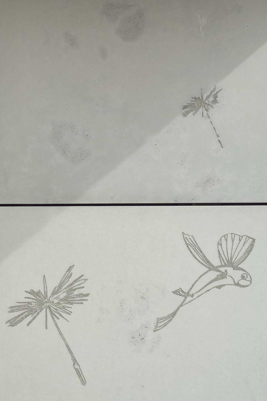 рисунки на стали: