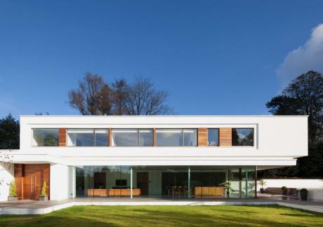 Загородный дом в Англии