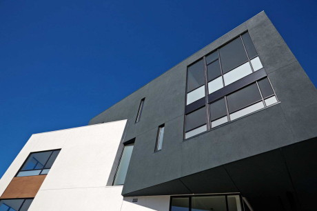 Многофункциональный жилой комплекс в США