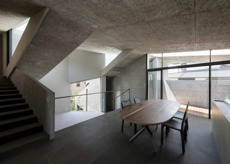 House in Hyogo 12