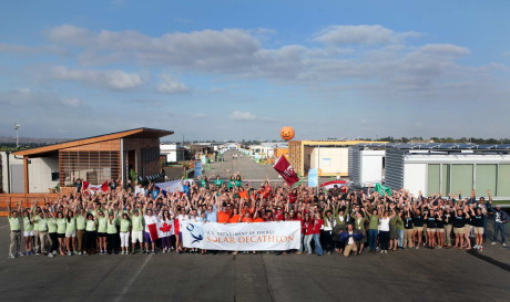 Solar Decathlon 2013 1