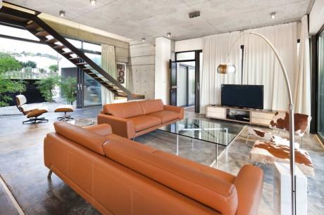 Andri and Yiorgos Residence 9