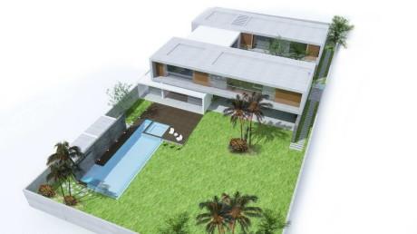 Casa La Planicie II 29