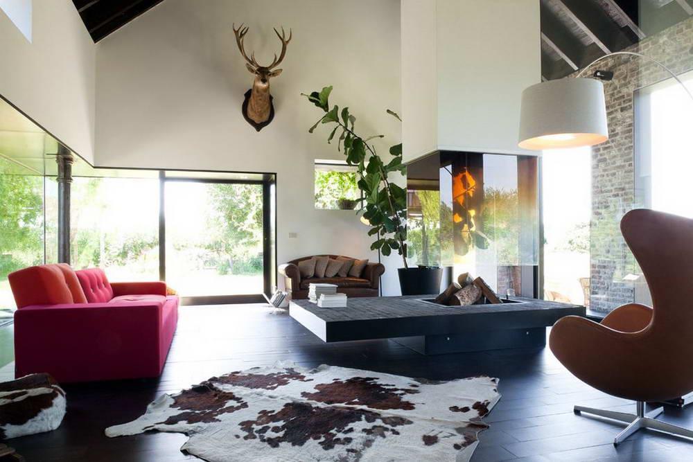 Бельгия дизайн интерьера