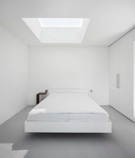 Дом von Arx (Haus von Arx) в Швейцарии от Haberstroh Schneider.
