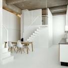 Представляем уникальную коллекцию современных помещений, выполненных в стиле «лофт».