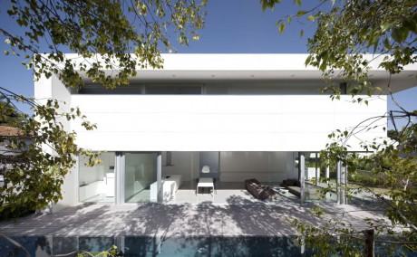 Белый дом в Израиле