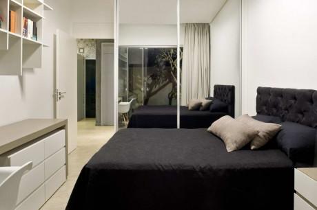 Дом-коробка (Box House) в Бразилии от 1:1 arquitetura:design.