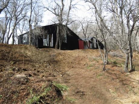 Дом MR (MR House) в Чили от MAPA.