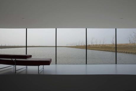 Вилла Когельхоф (Villa Kogelhof) в Голландии от Paul de Ruiter Architects.
