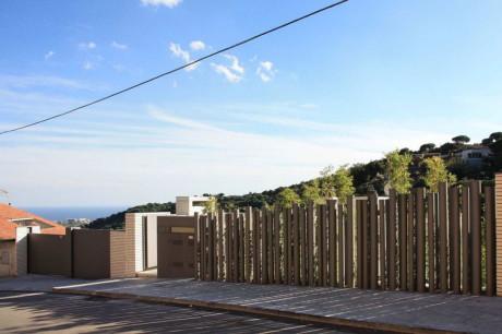 Дом Алелья (DO Alella House) в Испании от Massimo Mirtolini и Ignacio Salvans & Josep Borras.