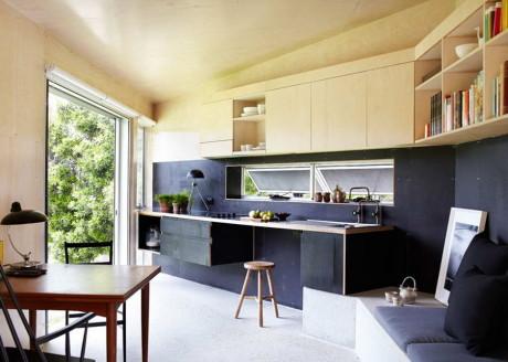 Дом Кеперра (Keperra House) в Австралии от A-CH.