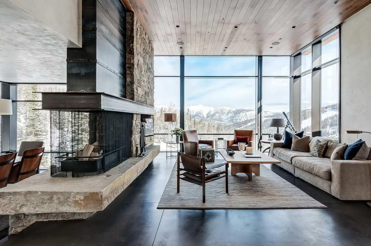 Новинки в дизайне домов