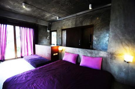 Дом Фэгэн (Phagan House) в Таиланде от NPDA Studio.