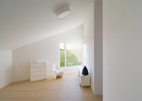 Дом s_DenK (s_DenK house) в Германии от SoHo Architektur.
