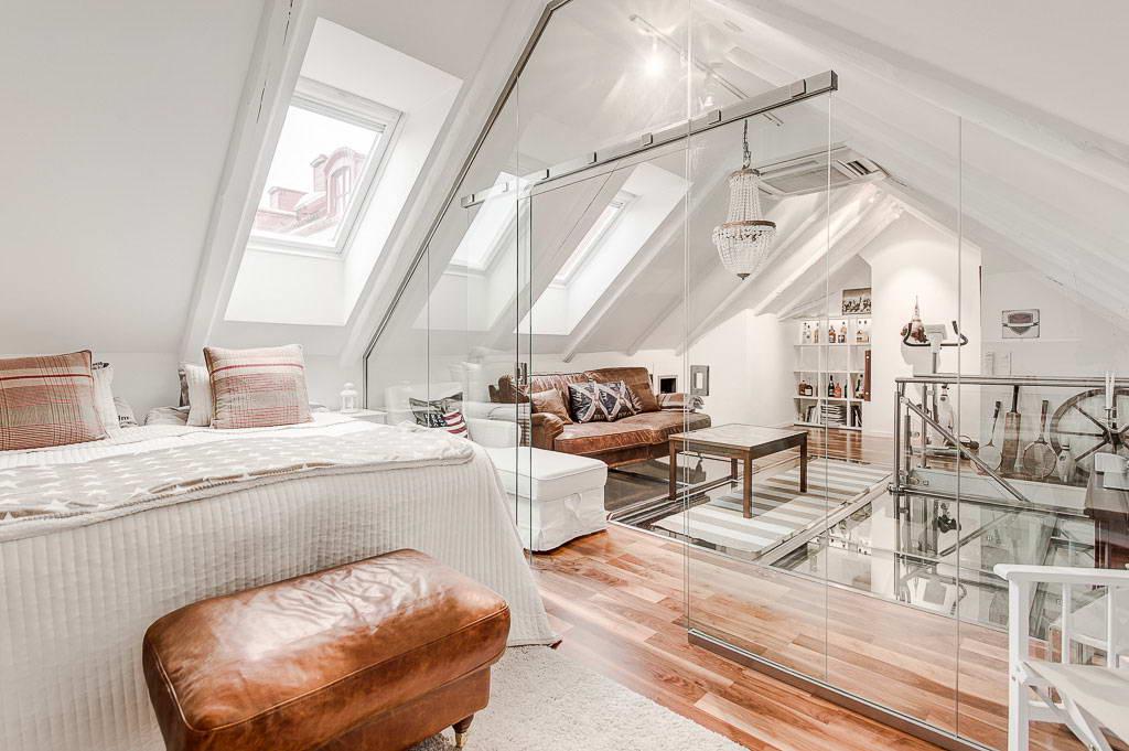 elegant attic 13