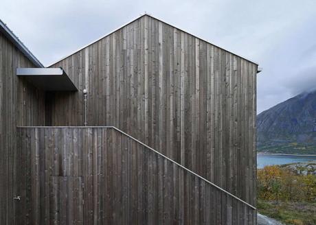 Дача в Норвегии