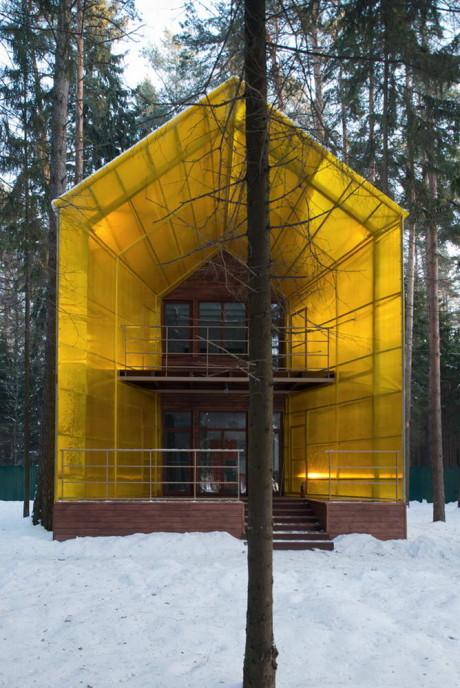 Гостевой дом в Подмосковье