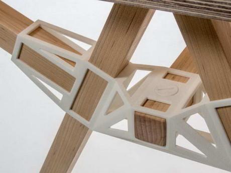 3D-конструкции для мебели