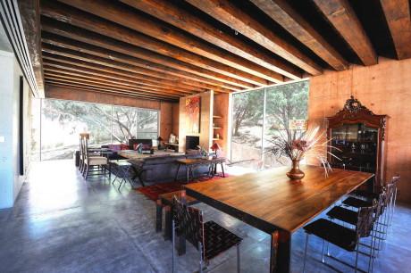 Дом Narigua (Narigua House) в Мексике от David Pedroza Castaneda.