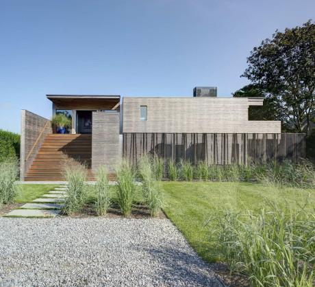 Реконструкция и расширение дома в США