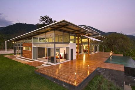 Загородный дом в Коста-Рике