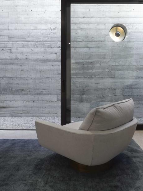 Мур-Парк Резиденция (Moore Park Residence) в Канаде от Drew Mandel Architects.