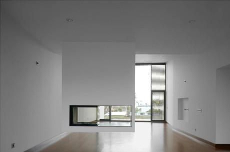 Дом Z (Z House) в Испании от Jose Antonio Sosa.