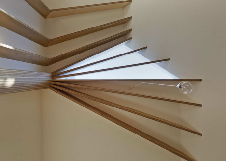 "Дом ""Вышивка крестом"" (Cross Stitch House) в Австралия от FMD Architects."