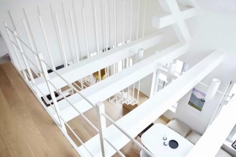 Проект Idunsgate в Норвегии от Haptic Architects.