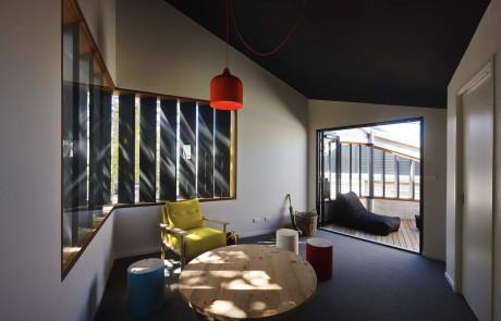 Маленькая кирпичная студия (Little Brick Studio) в Австралии от MAKE Architecture.