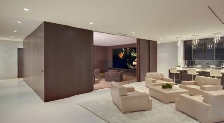 Дом Танагер (Tanager House) в США от McClean Design.