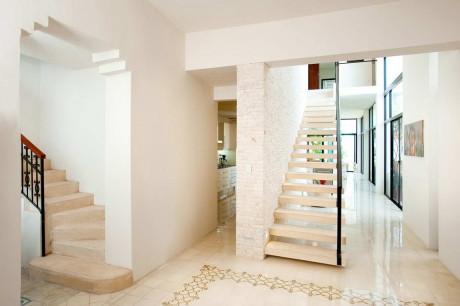 Дом CP 78 (Casa CP 78) в Мексике от Taller Estilo Arquitectura.