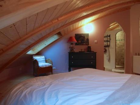 Вращающийся дом во Франции