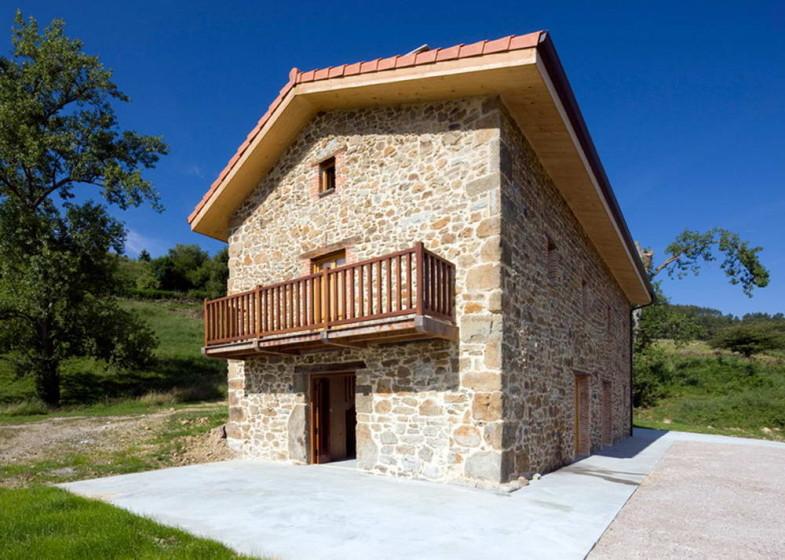 Дом в Линдос в сельской местности