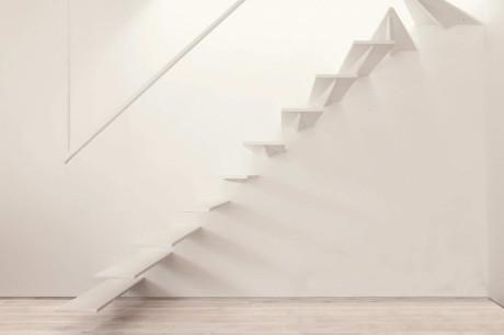 Дом Ёлочка (Herringbone House) в Англии от Atelier Chanchan.