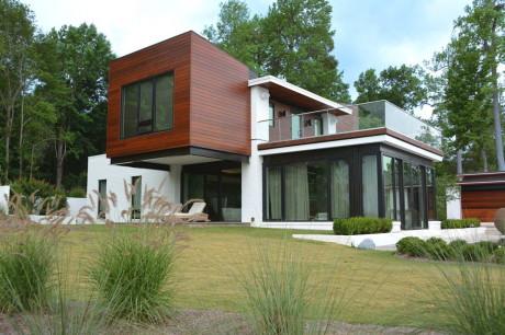 Гостевой дом в США