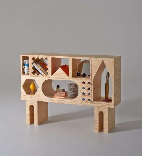 Модульная мебель из Швеции