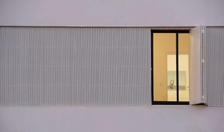 Дом Сорокаба (Sorocaba House) в Бразилии от Estudio BRA Architecture.