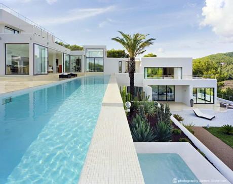 Дом Jondal(Casa Jondal) в Испании от Atlant del Vent.