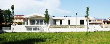 Дом-студия в Италии