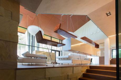 Дом Флюгель (Flugel Haus) в Эстонии от Arch-D.