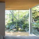 Gambier Island House 10