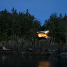 Gambier Island House 5